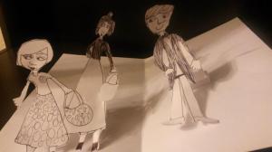 livy's drawing