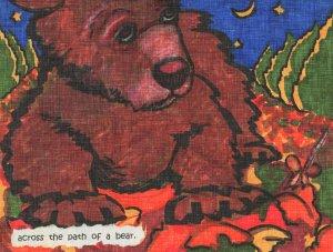 bear paint 2