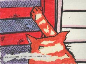 cat scratched pnt 16