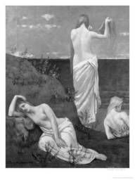 pierre-puvis-de-chavannes-young-girls-by-the-sea-before-1894